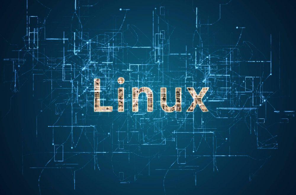 קורס לינוקס LINUX
